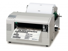 Specificaties TOSHIBA B-852 etikettenprinter