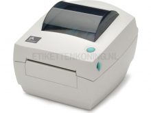 Specificaties ZEBRA GC 420 D etikettenprinter