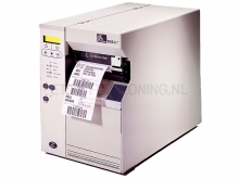 Specificaties ZEBRA 105 SL Plus Ind. Printer