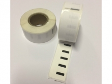 DYMO compatible labels 99017 50 x 12 mm S0722460 permanent klevend 220 labels