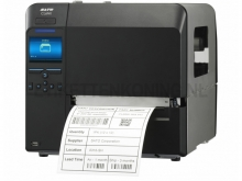 Specificaties SATO CL6NX thermal transferprinter