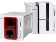 Evolis cardprinters