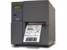 Specificaties SATO LM4e series etikettenprinter