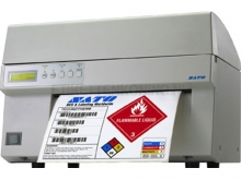 Specificaties SATO M10e etikettenprinter