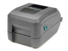 Specificaties ZEBRA GT-800 Desktop  etikettenprinter